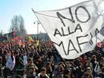 #ʍlamafia, 800 alunni in marcia