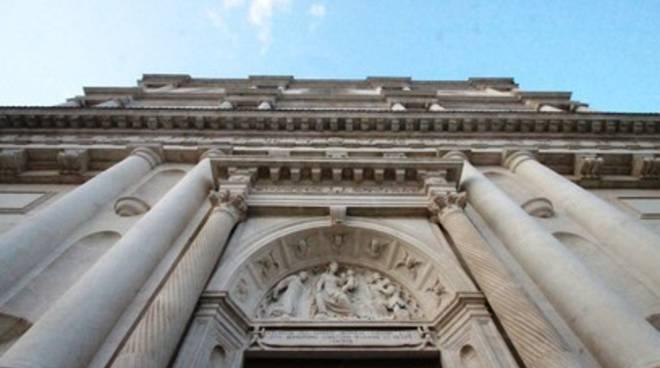 Alla riscoperta della Basilica di San Bernardino