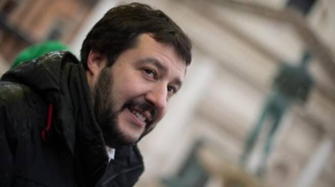 Angelosante coordinatore di Noi con Salvini Abruzzo