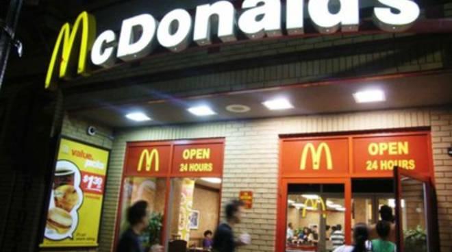 Avezzano, caro McDonald's addio! (per ora)