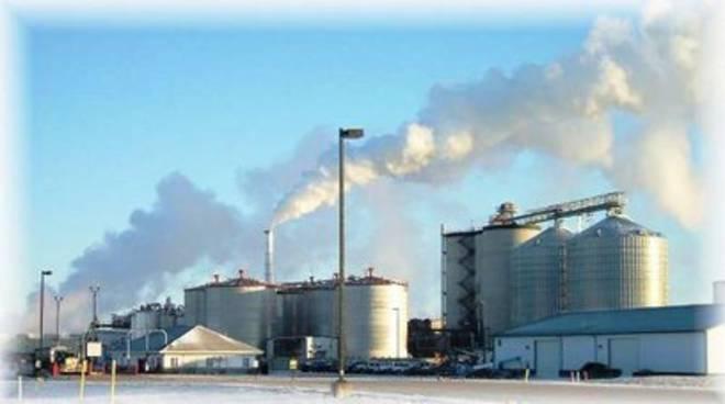 Centrale a biomasse? «La morte del bacino del Fucino»