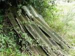 Chieti, sequestrata area colma di Eternit