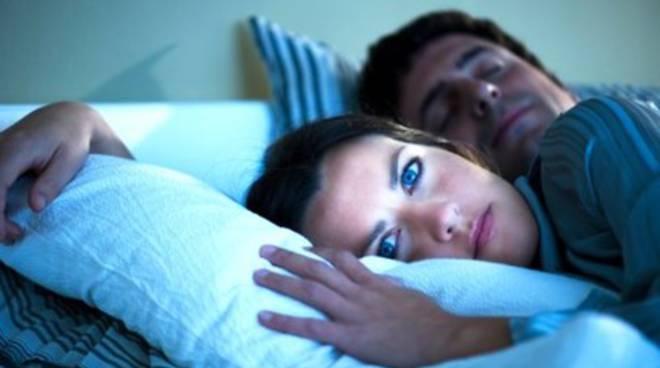 Donne più egoiste dopo una notte insonne