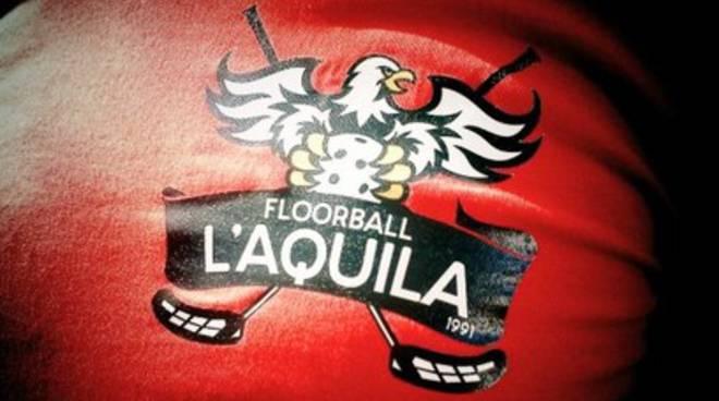 Floorball femminile: L'Aquila in campo