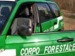 Forestale, nuova stazione a Pereto