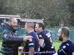 Gran Sasso Rugby, sfida con il Piacenza