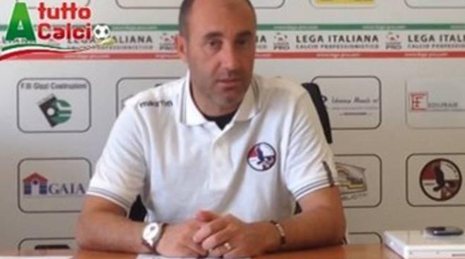 L'Aquila Calcio: il malumore di Zavettieri e Di Nicola