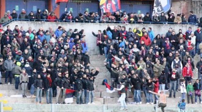 L'Aquila Calcio, la voce dei Rbe