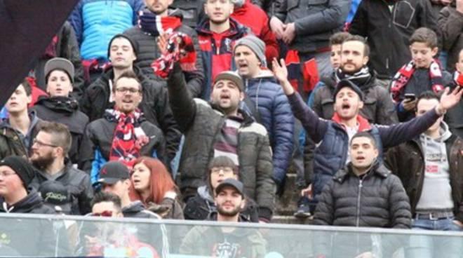 L'Aquila Calcio torna alla vittoria con il Pisa