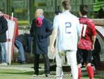 L'Aquila Calcio, Zavettieri: «Ci vuole una grande gara»