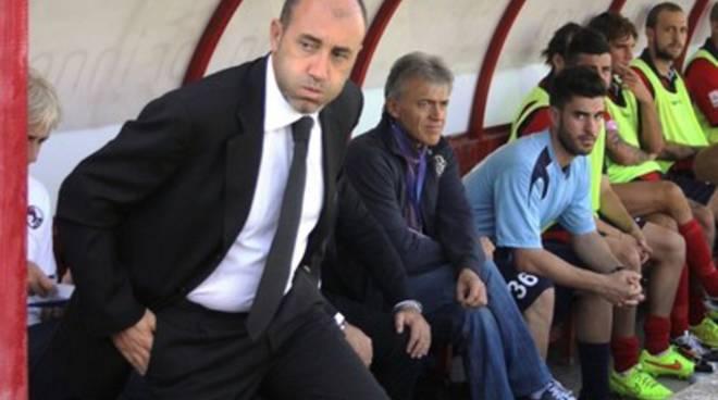 L'Aquila Calcio, Zavettieri: «Ritrovata compattezza»