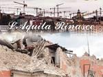 L'Aquila in prima pagina su 'Protezione Civile Italiana'