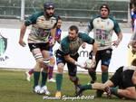 L'Aquila Rugby torna da Viadana senza punti
