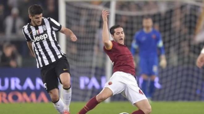 Le Pagelle del Misde: Roma-Juventus 1-1