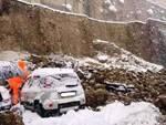 Maltempo Abruzzo: «Danni per 80 milioni»