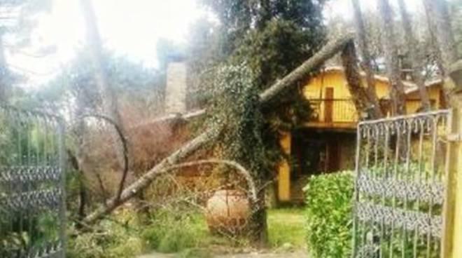 Maltempo, ancora danni e disagi in Abruzzo