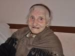 Maria ci ha lasciato a 102 anni