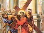 Martedì 24 marzo, Via Crucis in centro