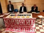 PowerCrop, fischi contrari a Pescara