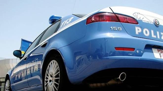 Rapina impropria e lesioni, un arresto ad Avezzano