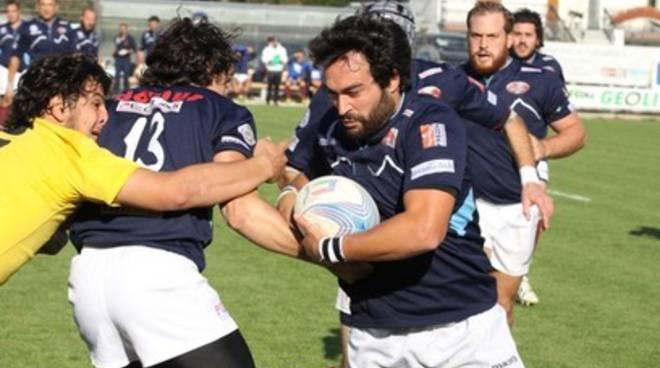 Rugby, posticipato il match Gran Sasso vs Reggio Emilia