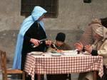 San Demetrio e il 'Pranzetto di San Giuseppe'