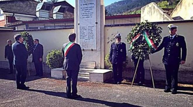25 Aprile: L'Aquila celebra la Liberazione