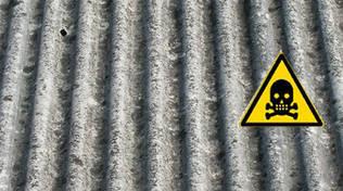28 aprile: Giornata mondiale vittime dell'amianto