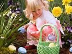 A Pasqua con... la caccia alle uova 'aquilane'