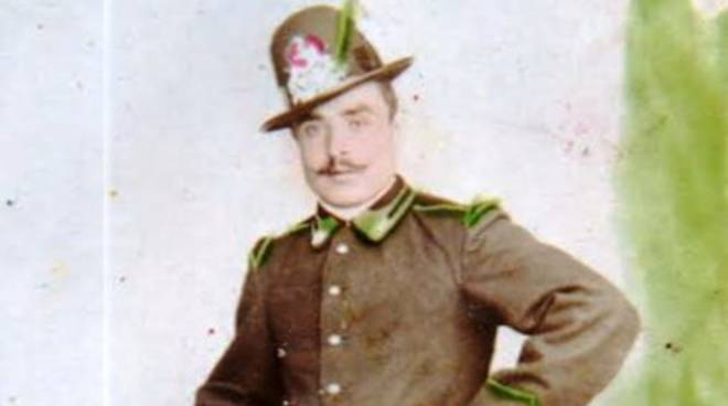Adunata Alpini, in mostra foto inedite della Grande Guerra