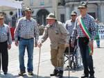 Alpini, Luca racconta la 'favola' di suo nonno