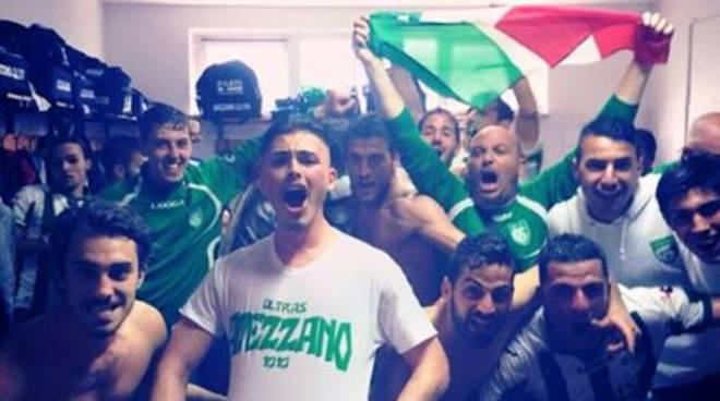 Avezzano Calcio promosso in serie D