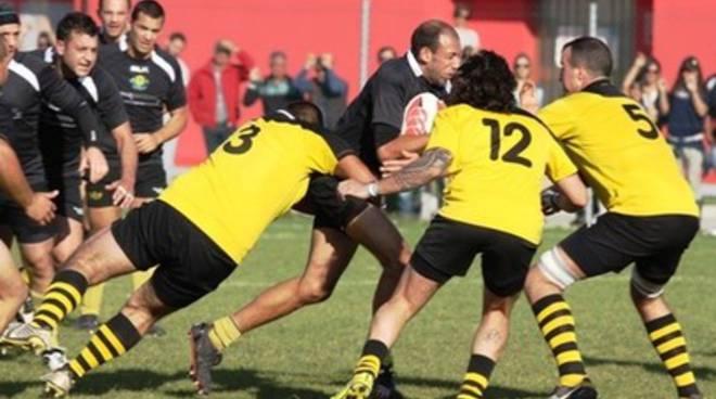 Avezzano Rugby, l'abitudine della vittoria