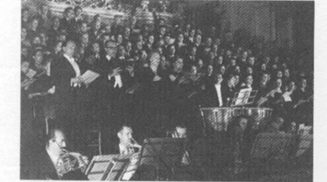 Basilica San Bernardino, torni la grande musica
