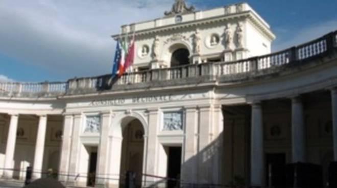 Consiglio d'Abruzzo, una settimana intensa