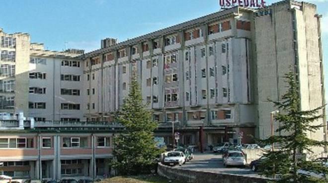 Del Corvo difende l'ospedale di Avezzano