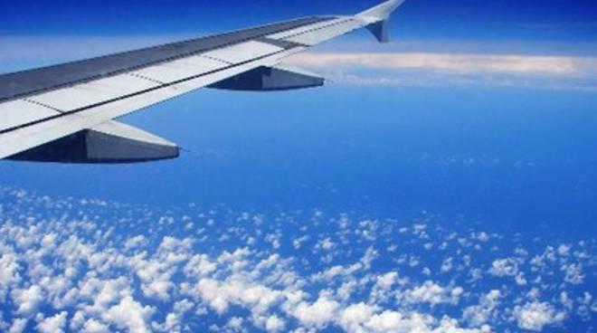 Expo, Febbo: «D'Alfonso va a Milano in jet»