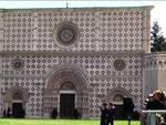 Gdf: 450 allievi giurano a Collemaggio