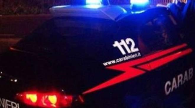 Giovane ferito ad Avezzano, è in rianimazione