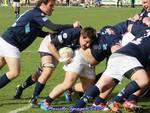 Gran Sasso Rugby vince con poker di Guardiano