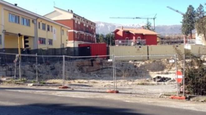 I VVF dell'Aquila vogliono una nuova 'casa'