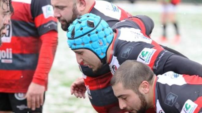 Il Paganica Rugby cade in trasferta