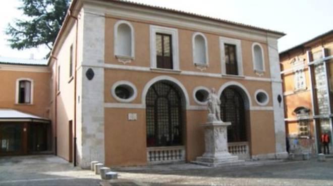 Intercultura L'Aquila, riflessioni al Palazzetto dei Nobili