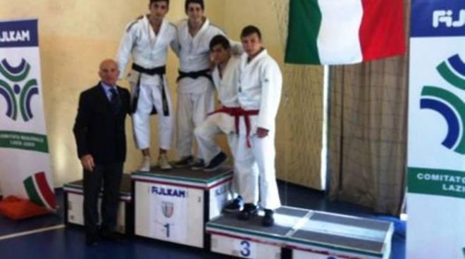 Judo, un aquilano alle Finali Nazionali