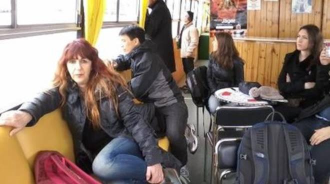 L'Aquila, Budapest e Maria Assunta Accili