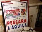 L'Aquila Calcio: mostra per i cento anni di storia