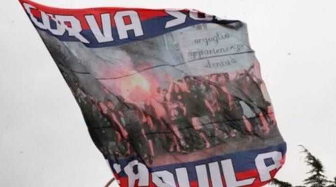 L'Aquila Calcio torna alla sconfitta con la Pistoiese
