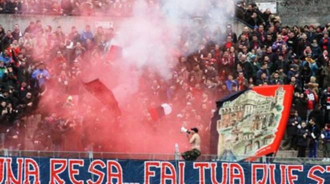 L'Aquila Calcio: una sconfitta che sa di addio