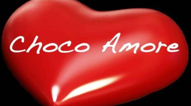 L'Aquila dal cuore di Cioccolato