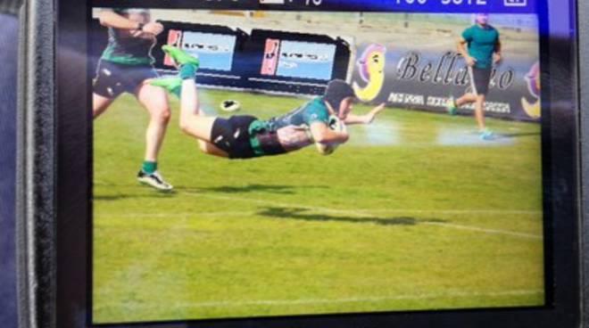 L'Aquila Rugby è matematicamente salva